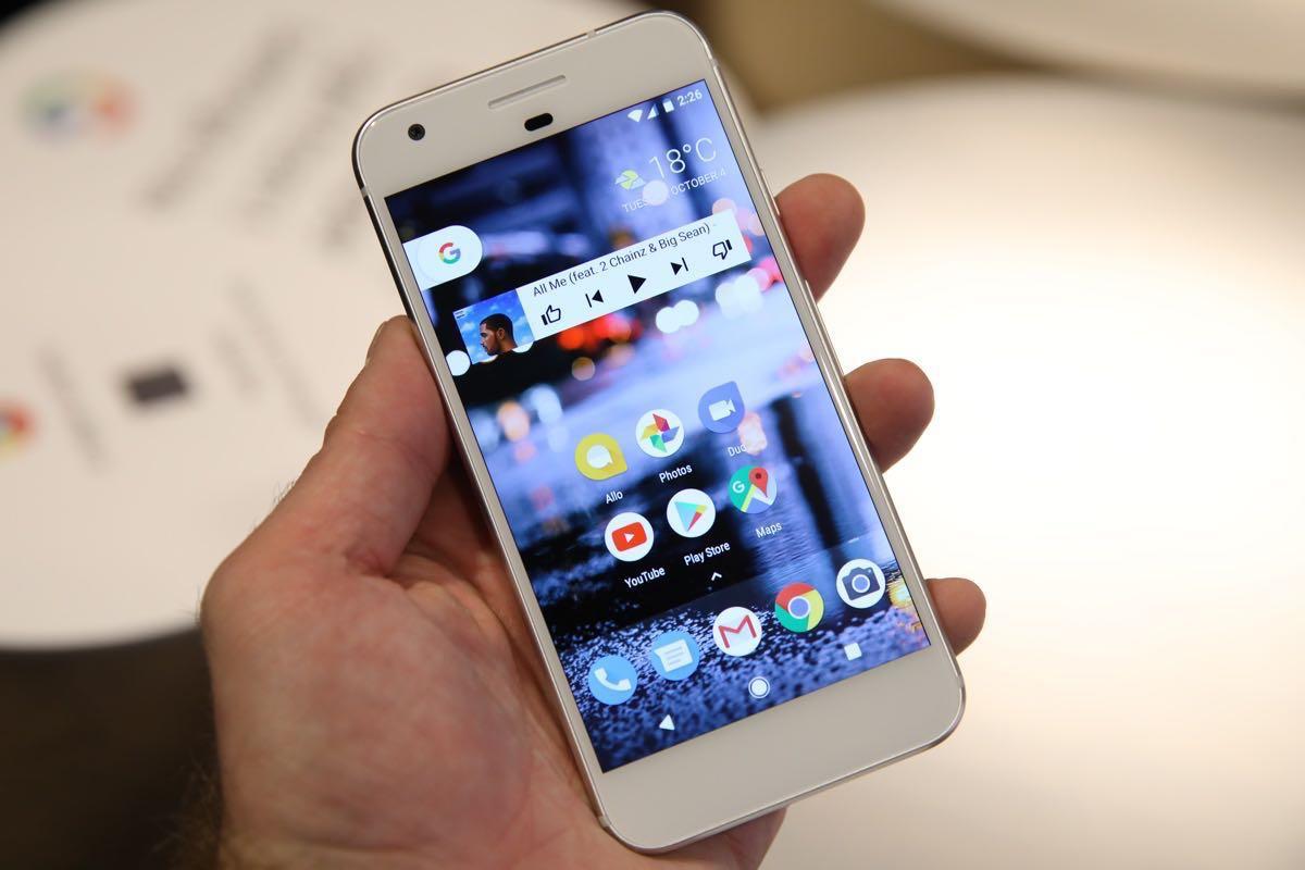 Google Pixel Pixel XL Russia USA Buy