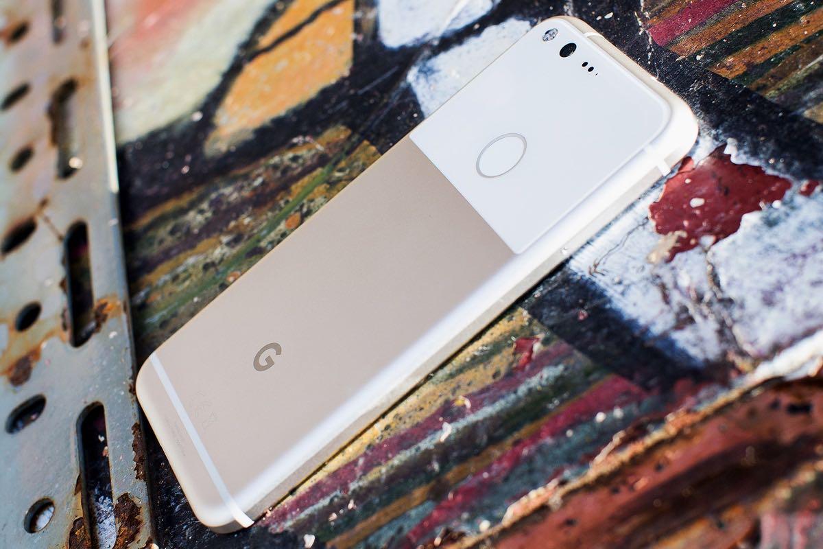Google Pixel XL Buy 2