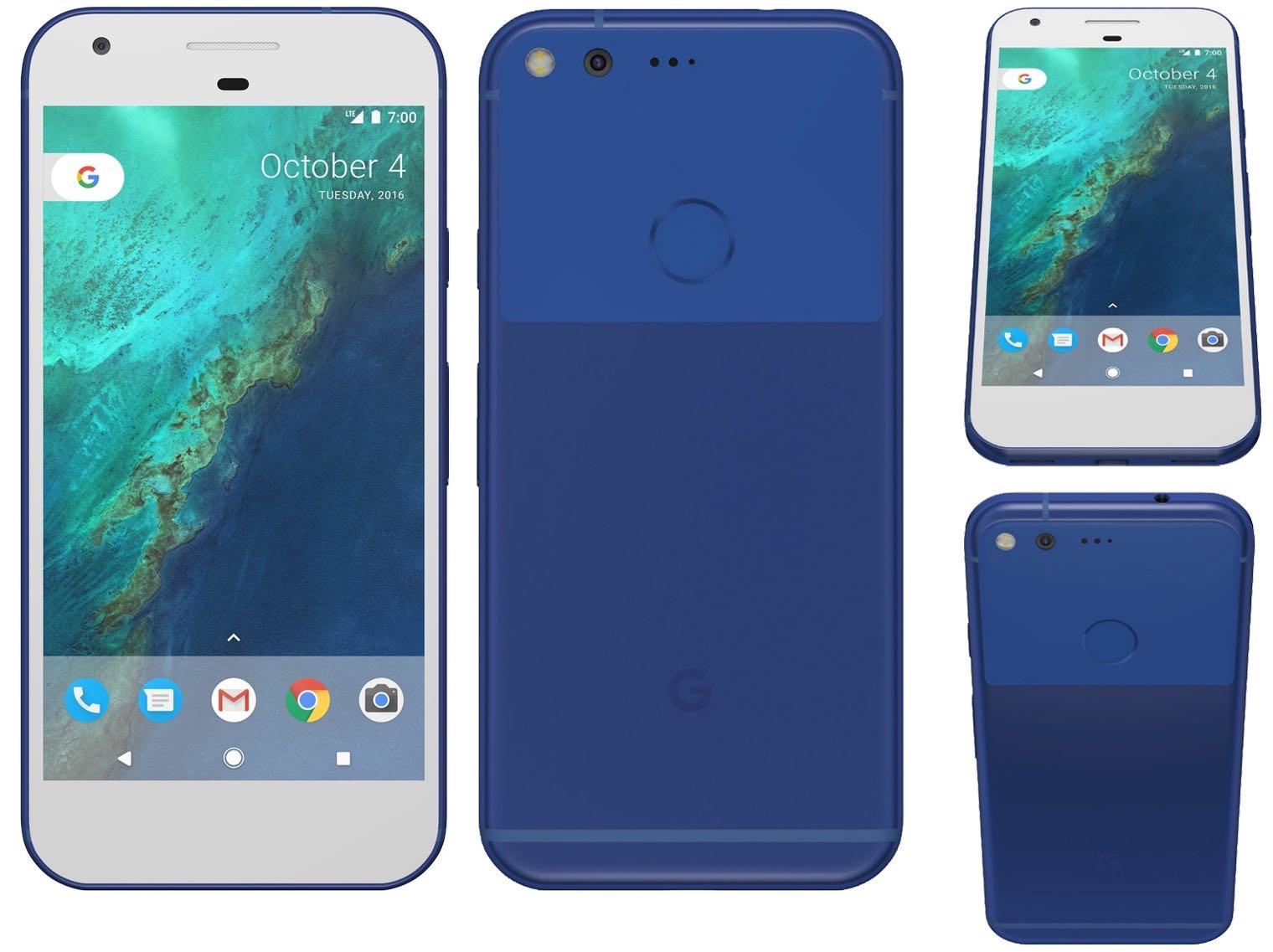 Google Pixel XL Buy Russia USA Amazon 2