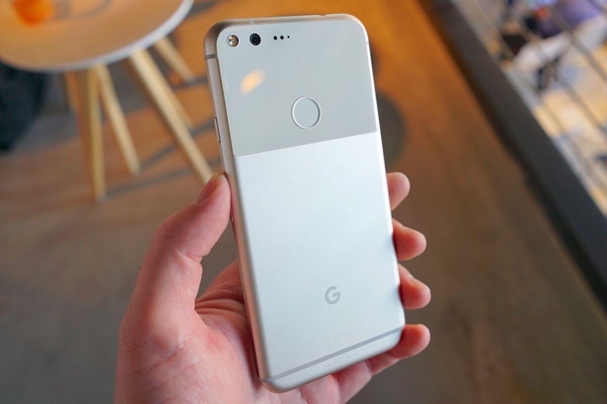 Google Pixel XL Buy Russia USA Amazon
