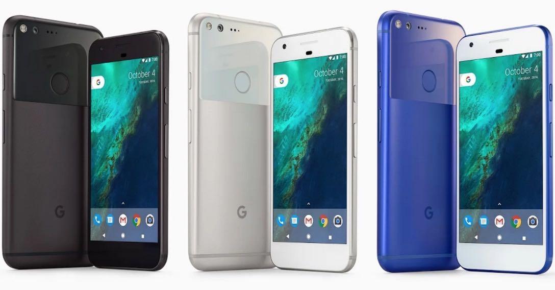 Google Pixel XL Buy