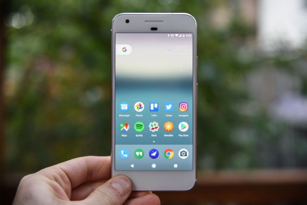 Google Pixel XL Russia Buy Shop 2