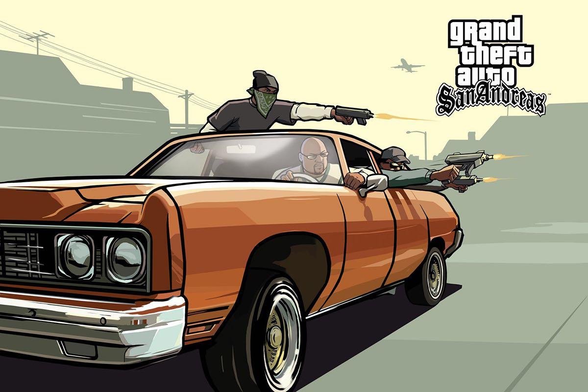 Grand Theft Auto Apple iOS iPhone iPad Download Free Apple ID