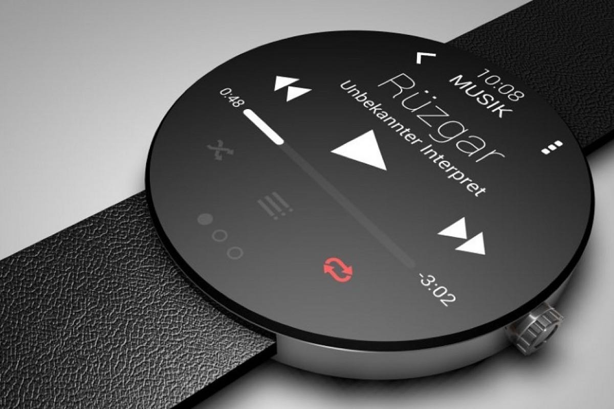 HTC Halfbeak Android Wear 4