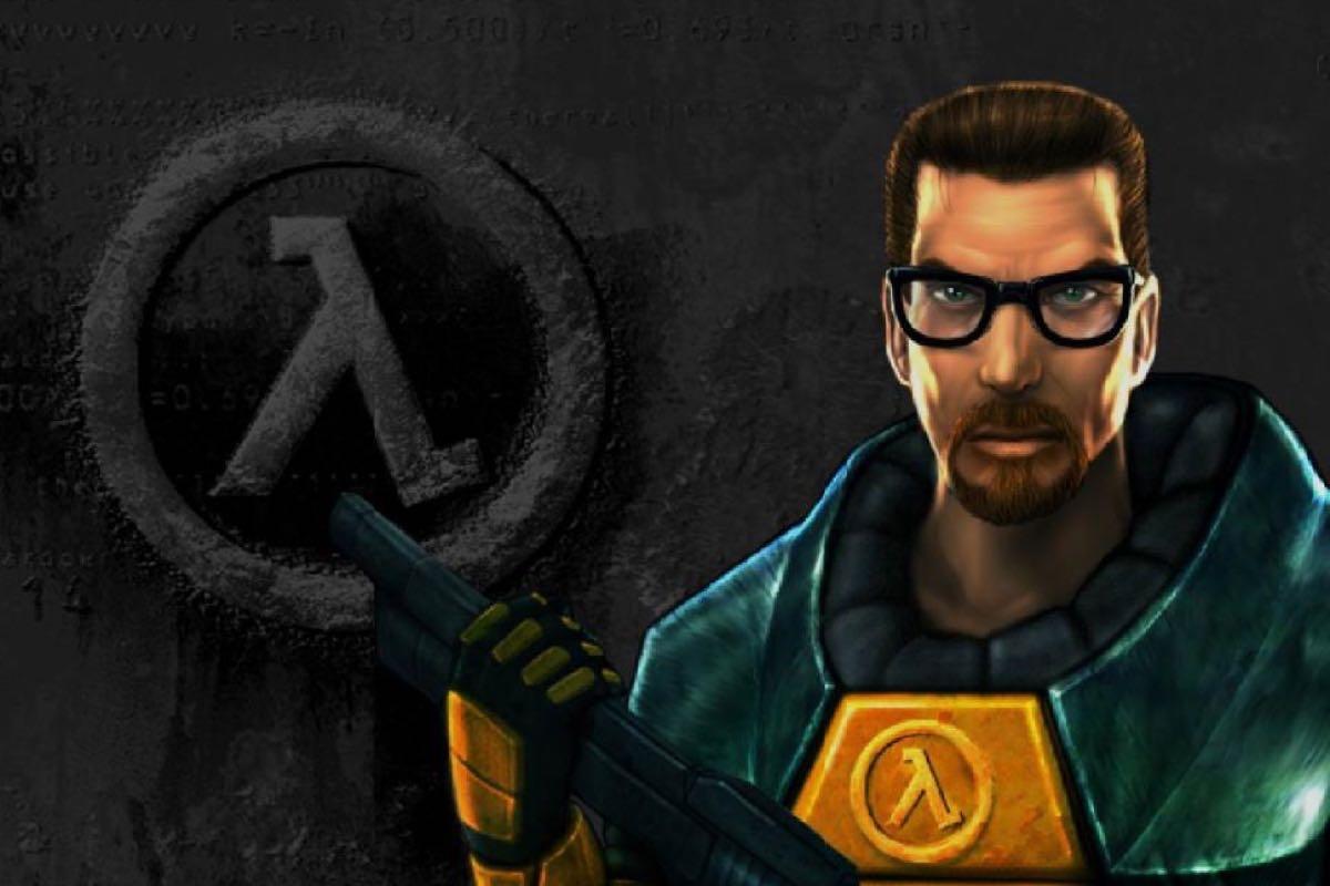 Half-Life VR 3