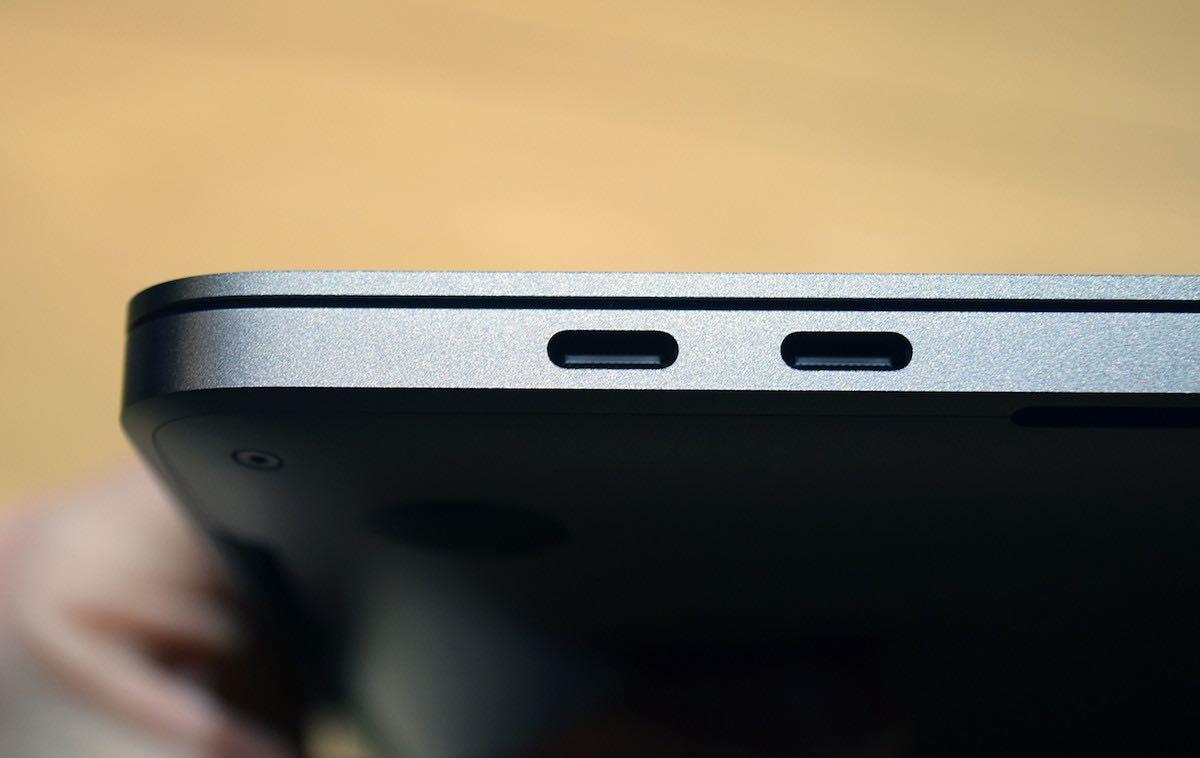 MacBook Pro Retina 2016 2
