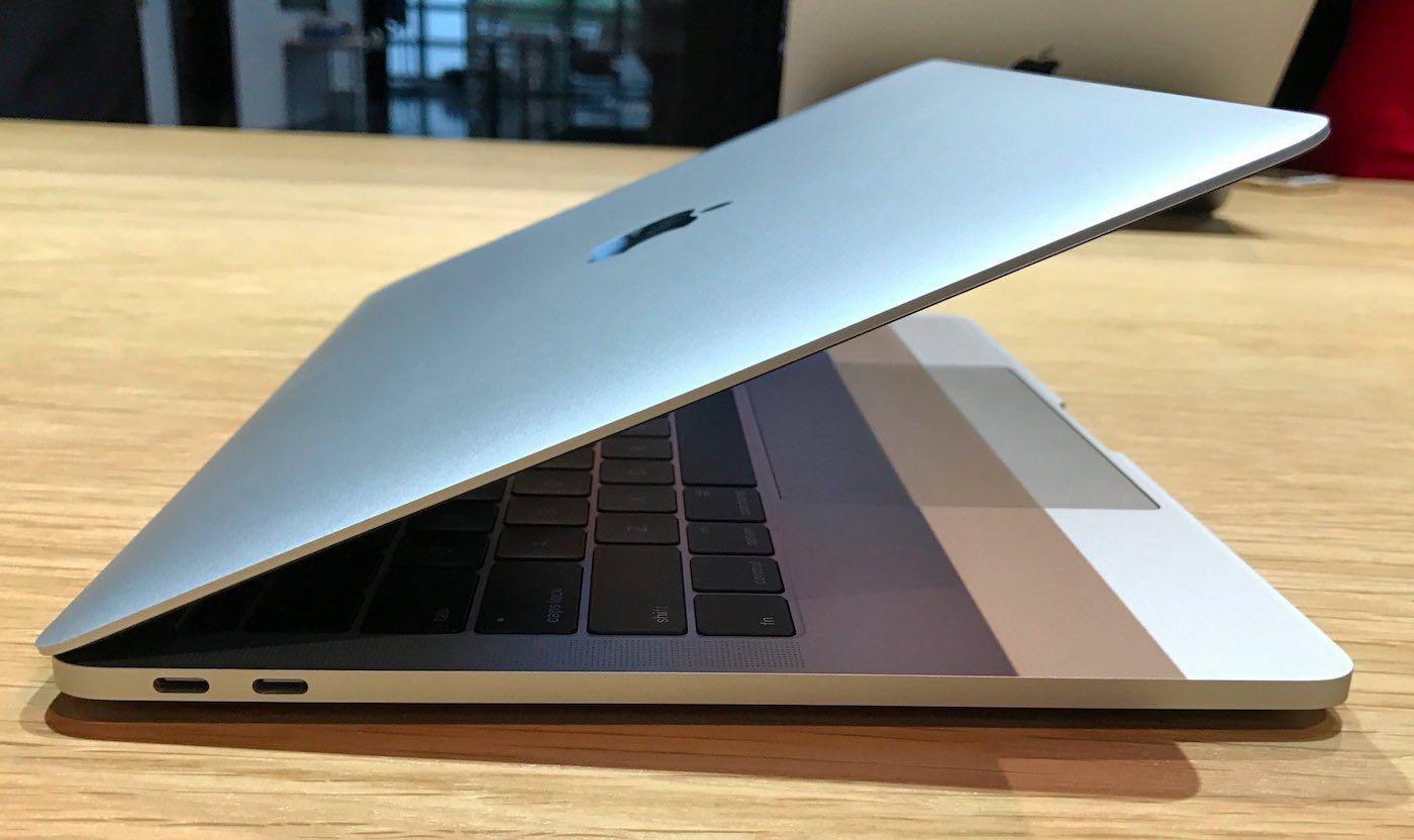MacBook Pro Retina 2016 4