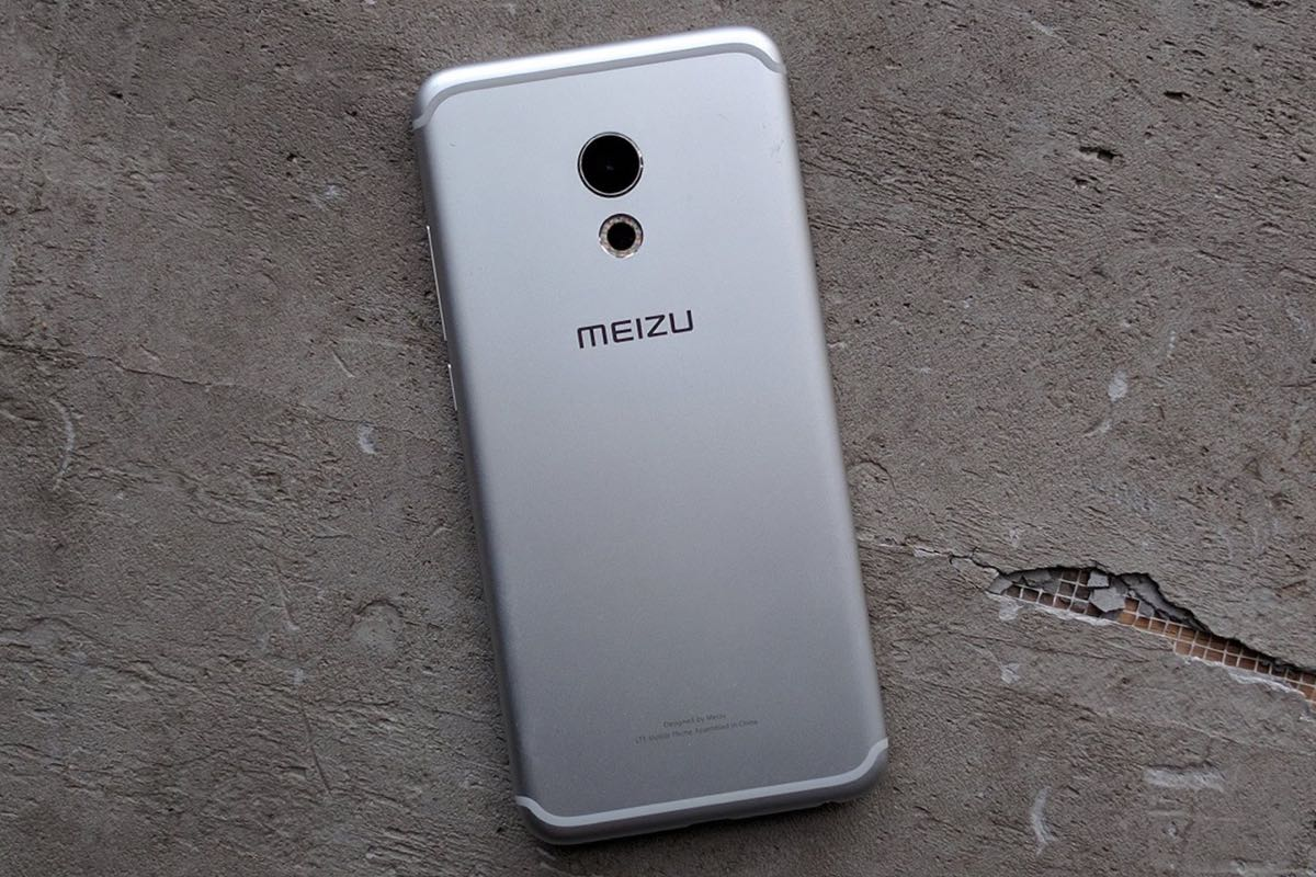 Meizu Pro 6s Review 2