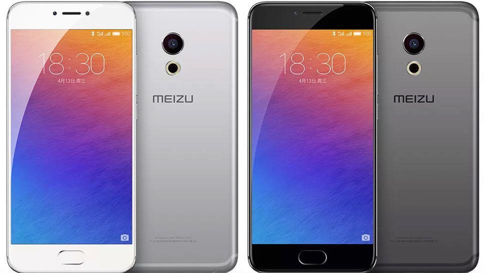 Meizu Pro 6s Review