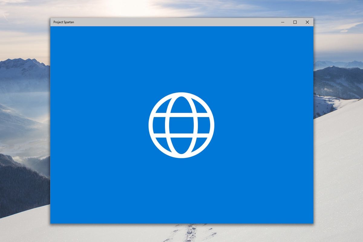 Microsoft Edge Windows Store 2