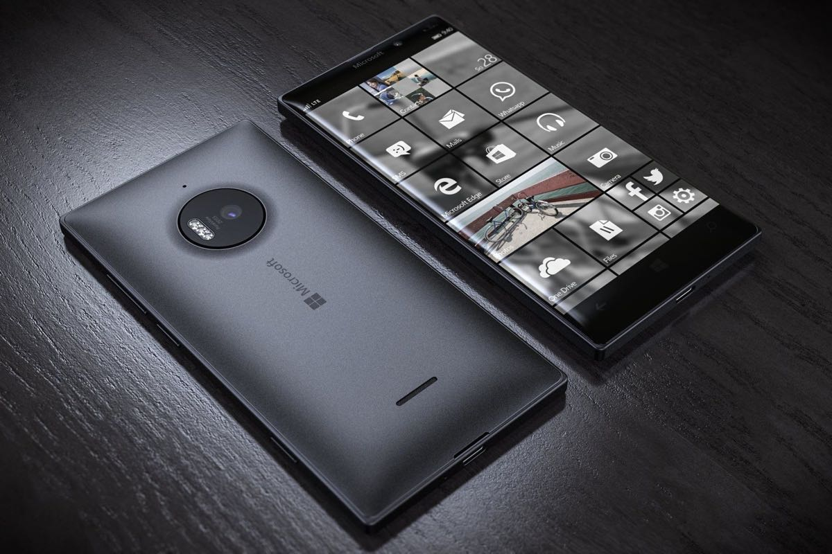 Microsoft Lumia 950 USB KIller 2