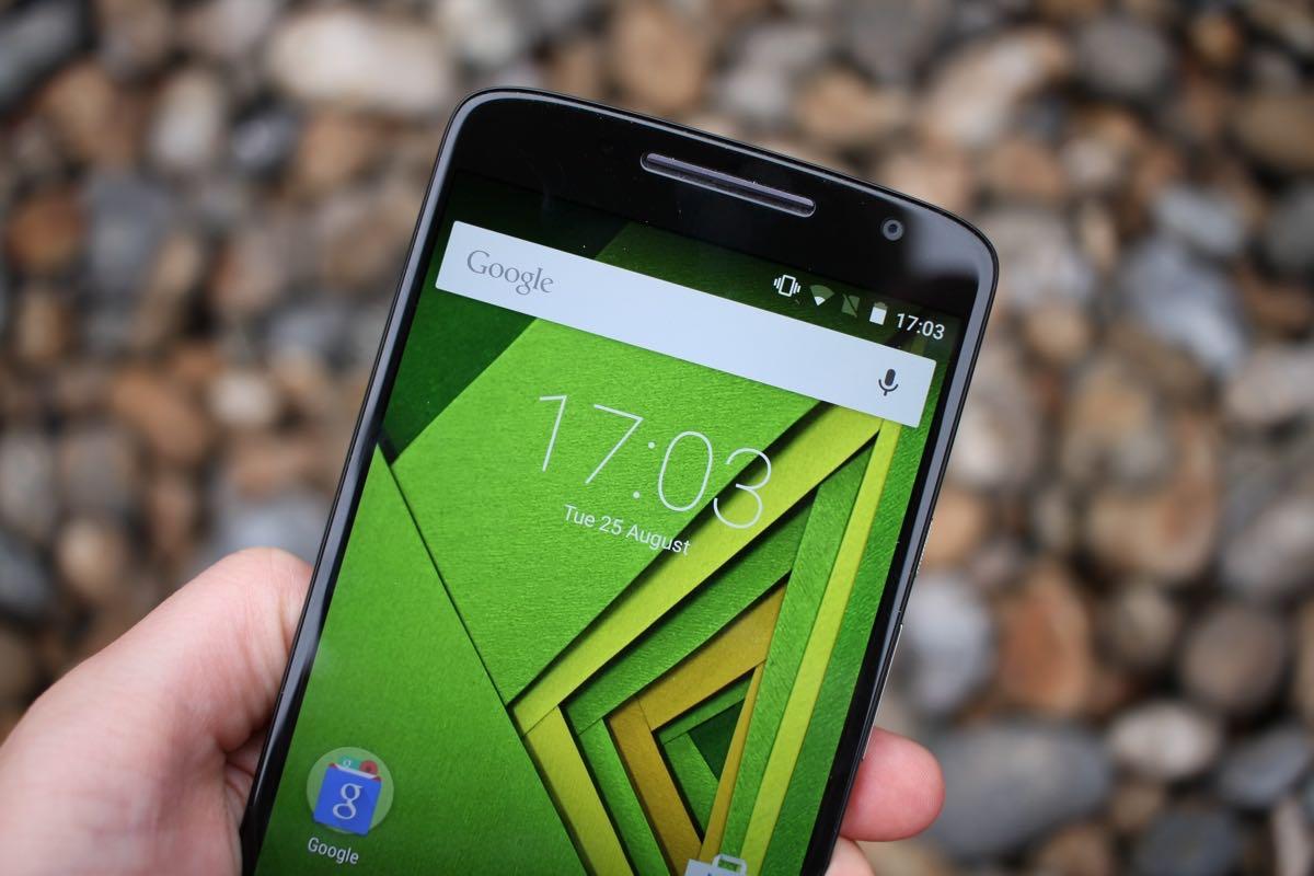 Motorola Moto M 2