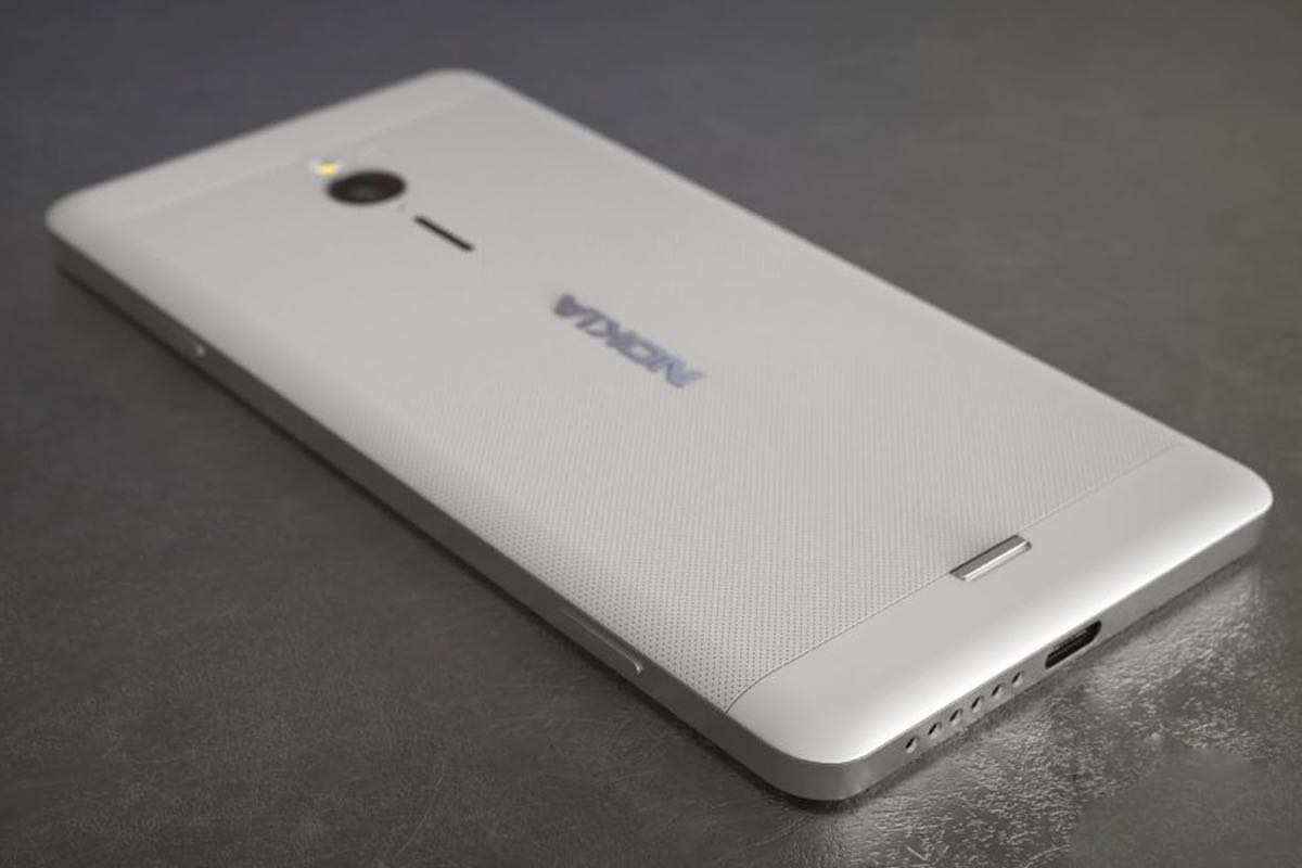 Nokia D1C 2