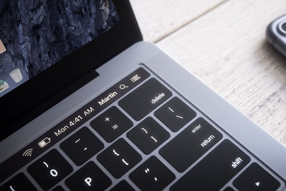 OLED Magic Toolbar