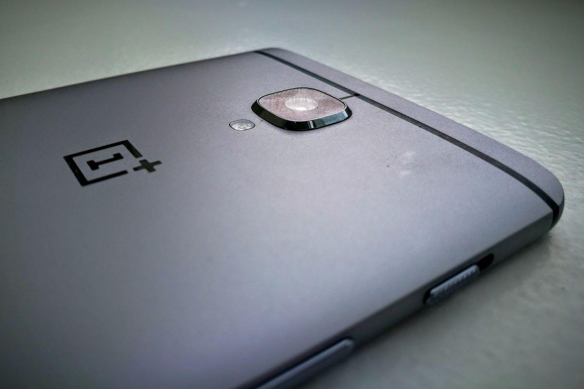 OnePlus 3 Plus 2