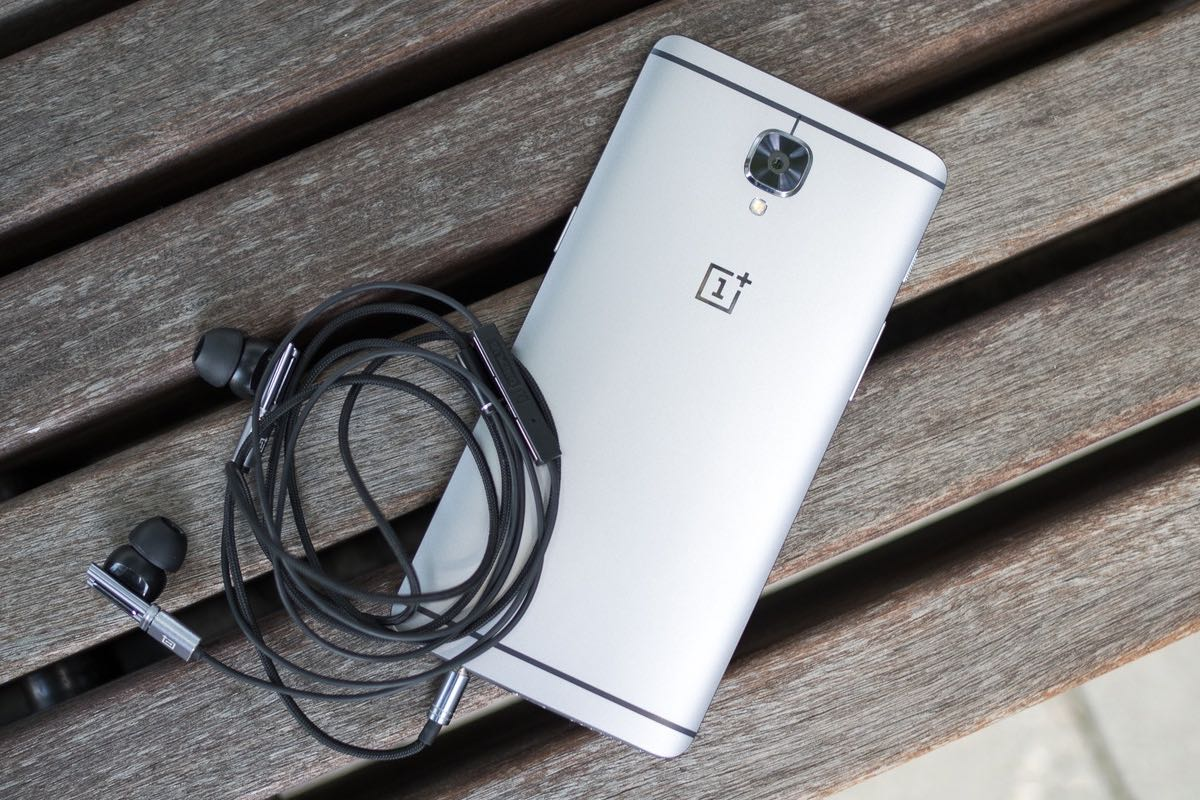 OnePlus 3 Russia Buy