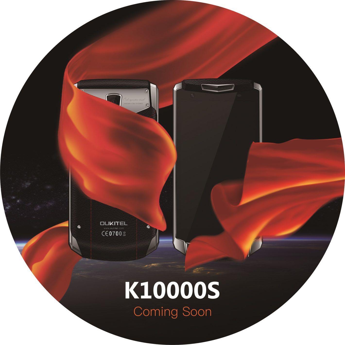 Oukitel K10000S 2