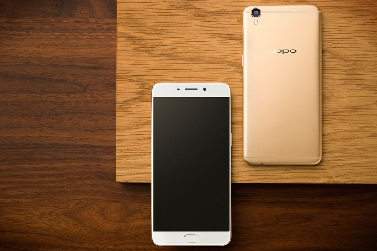 Qualcomm Snapdragon 625 Oppo R9S Plus 2