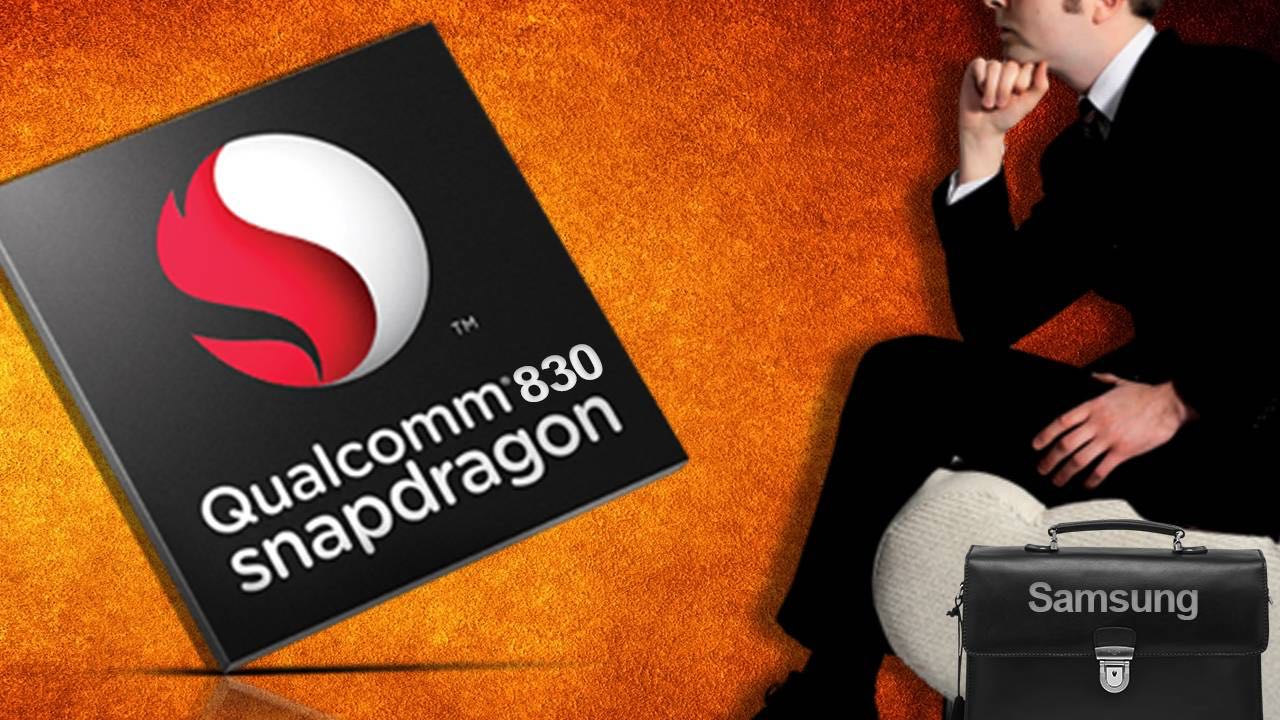 Qualcomm Snapdragon 830 1