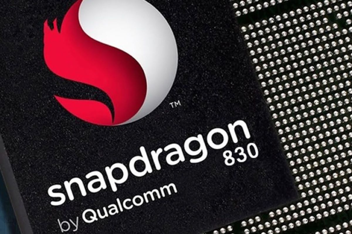 Qualcomm Snapdragon 830 3