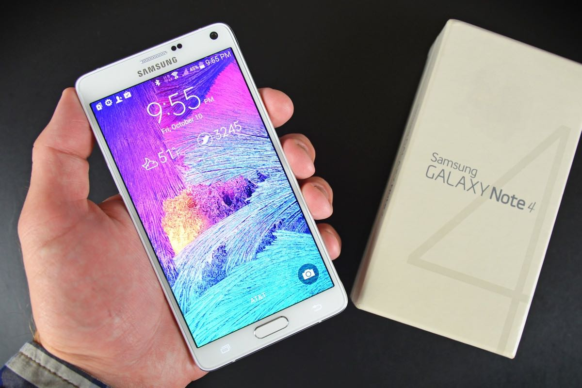 Samsung Galaxy Note 4 Buy Shop Amazon 2