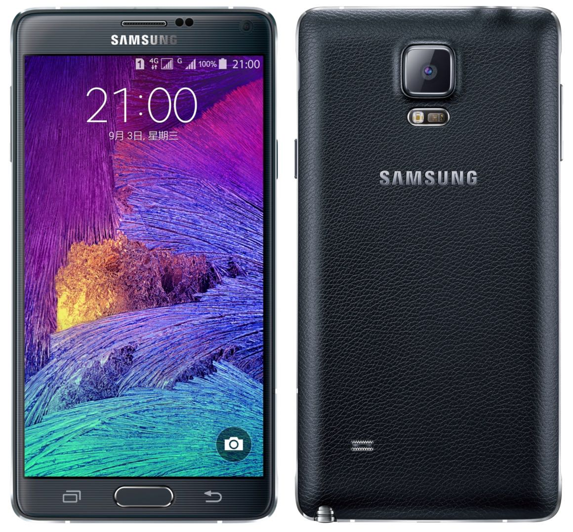 Samsung Galaxy Note 4 Buy Shop Amazon 5