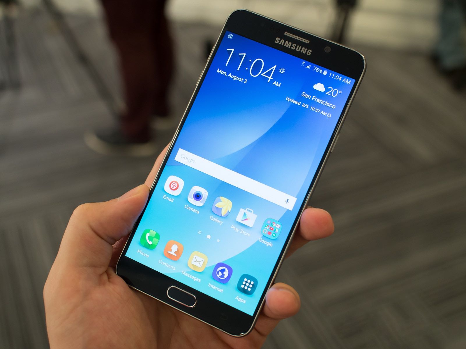 Samsung Galaxy Note 5 Buy shop USA Amazon 3