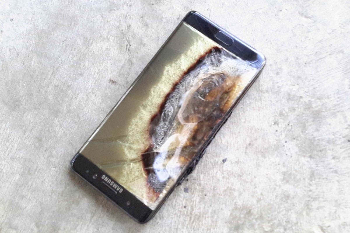 Samsung Galaxy Note 7 Buy Shop 2