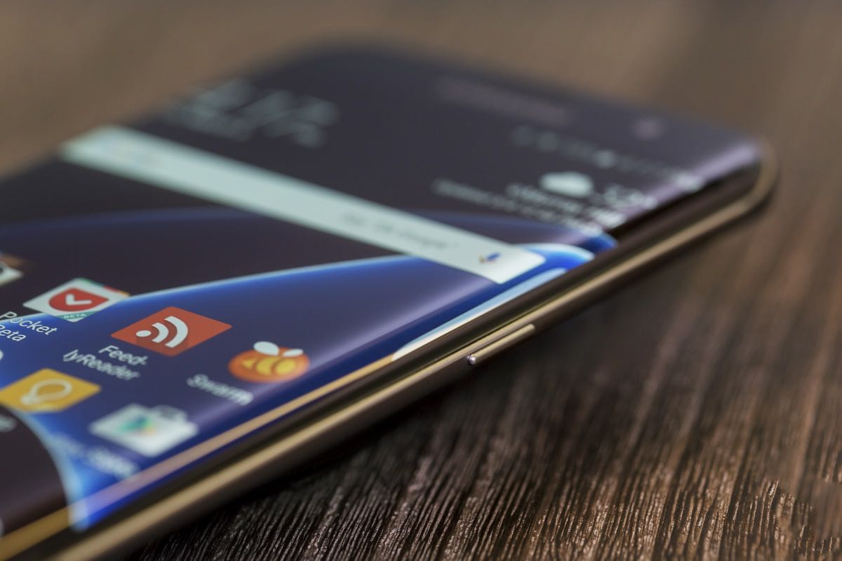 Samsung Galaxy Note 7 Galaxy S7 edge 2