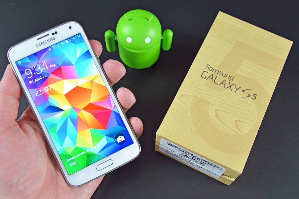 Samsung Galaxy S5 Buy Shop Free 6
