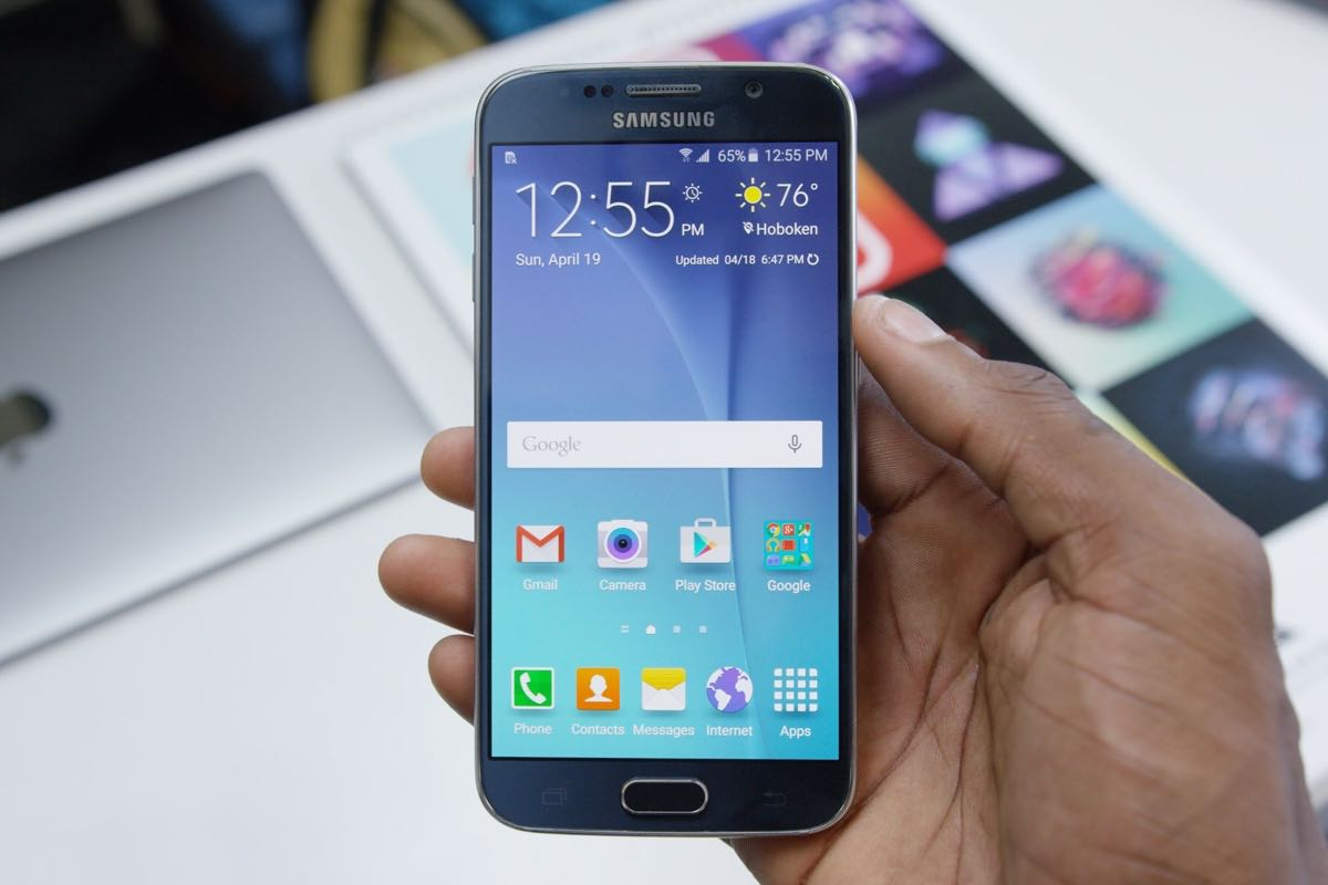 Samsung Galaxy S6 buy USA shop 2