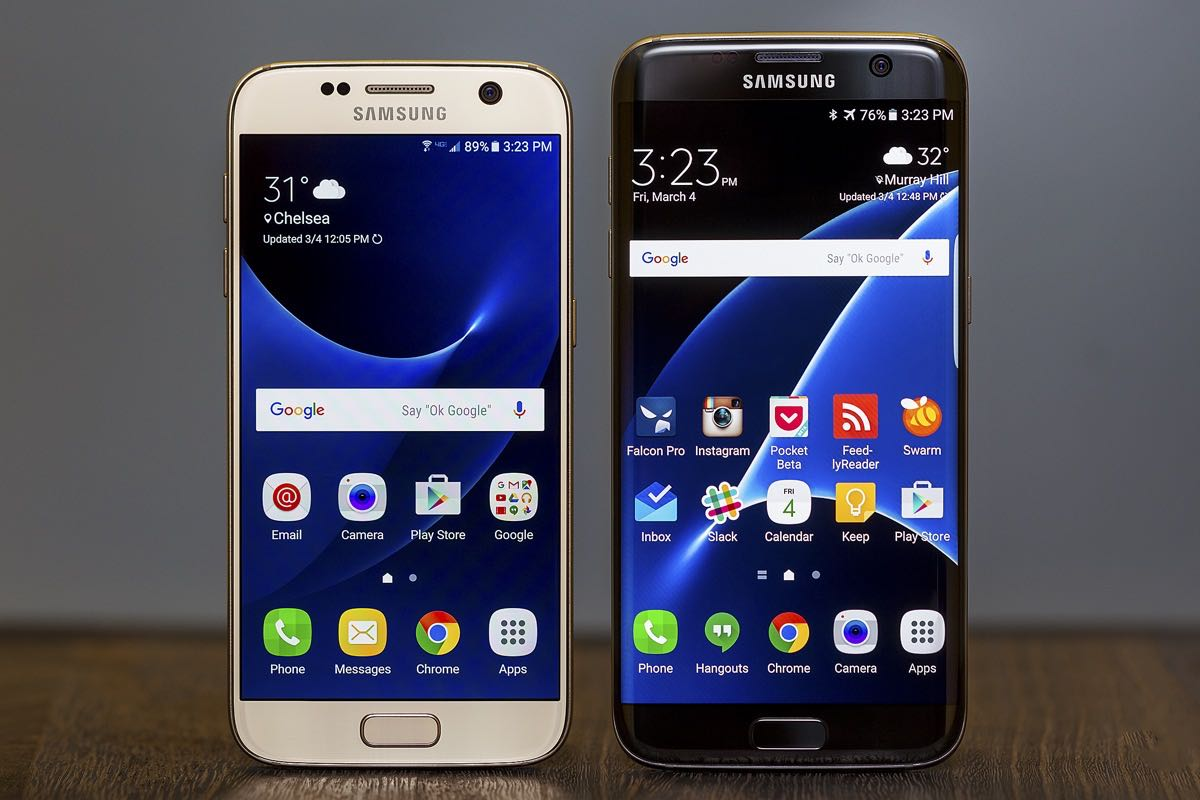 Samsung Galaxy S7 Buy Russia USA 2