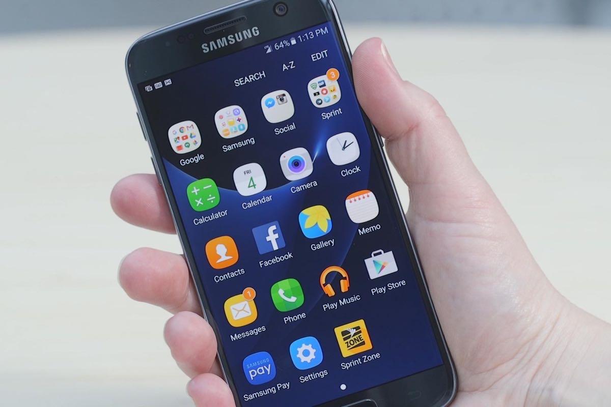 Samsung Galaxy S7 Russia 3