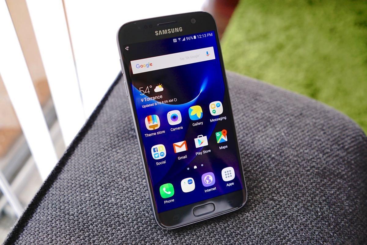 Samsung Galaxy S8 date Unpacked 2