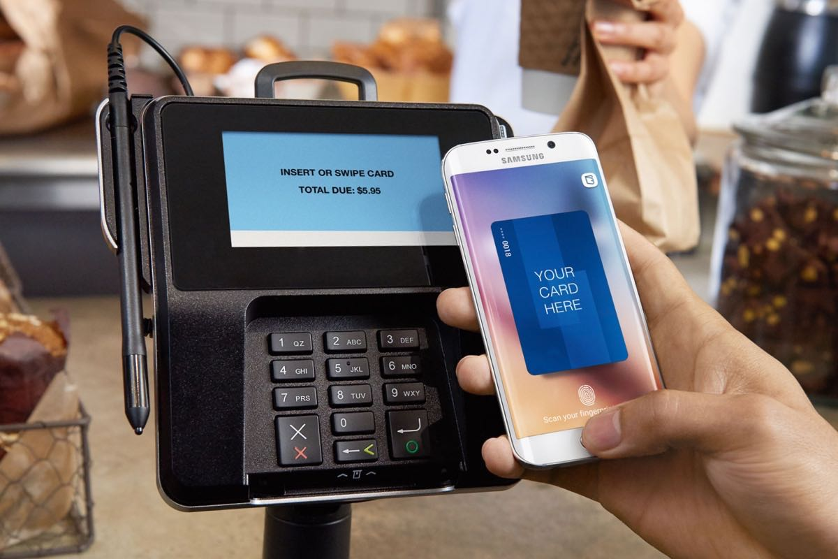 Samsung Pay Russia 23
