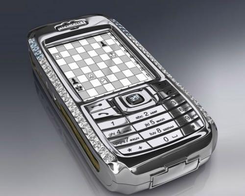 Самый дорогой смартфон в мире 4