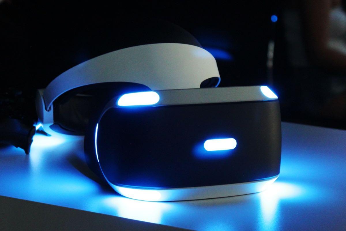 Sony PlayStation VR 1