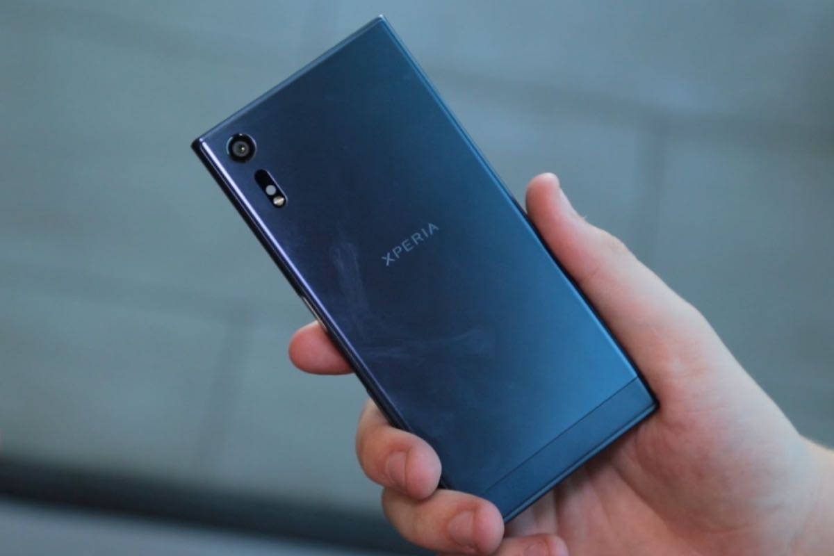 Sony Xperia XZ Buy shop