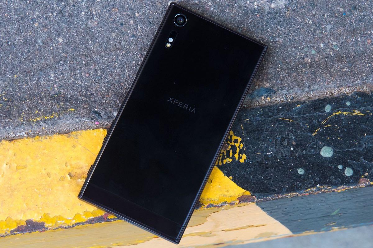 Sony Xperia XZ  Russia Buy 2