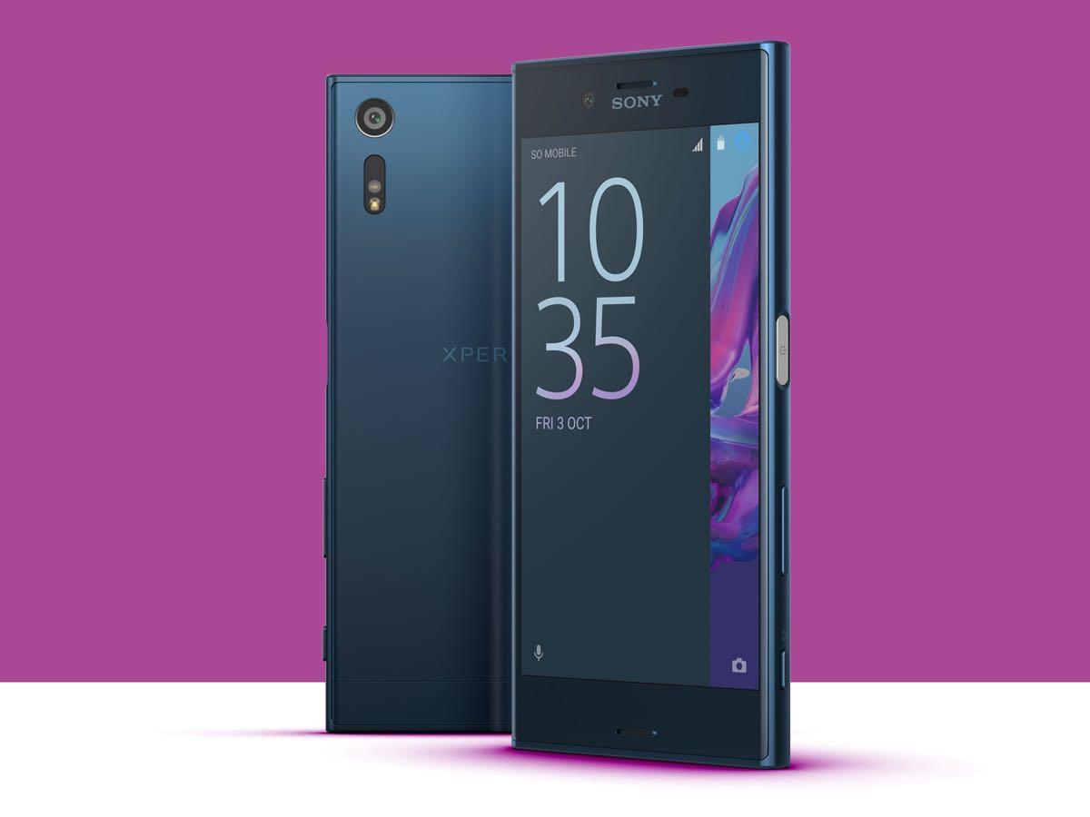 Sony Xperia XZ  Russia Buy