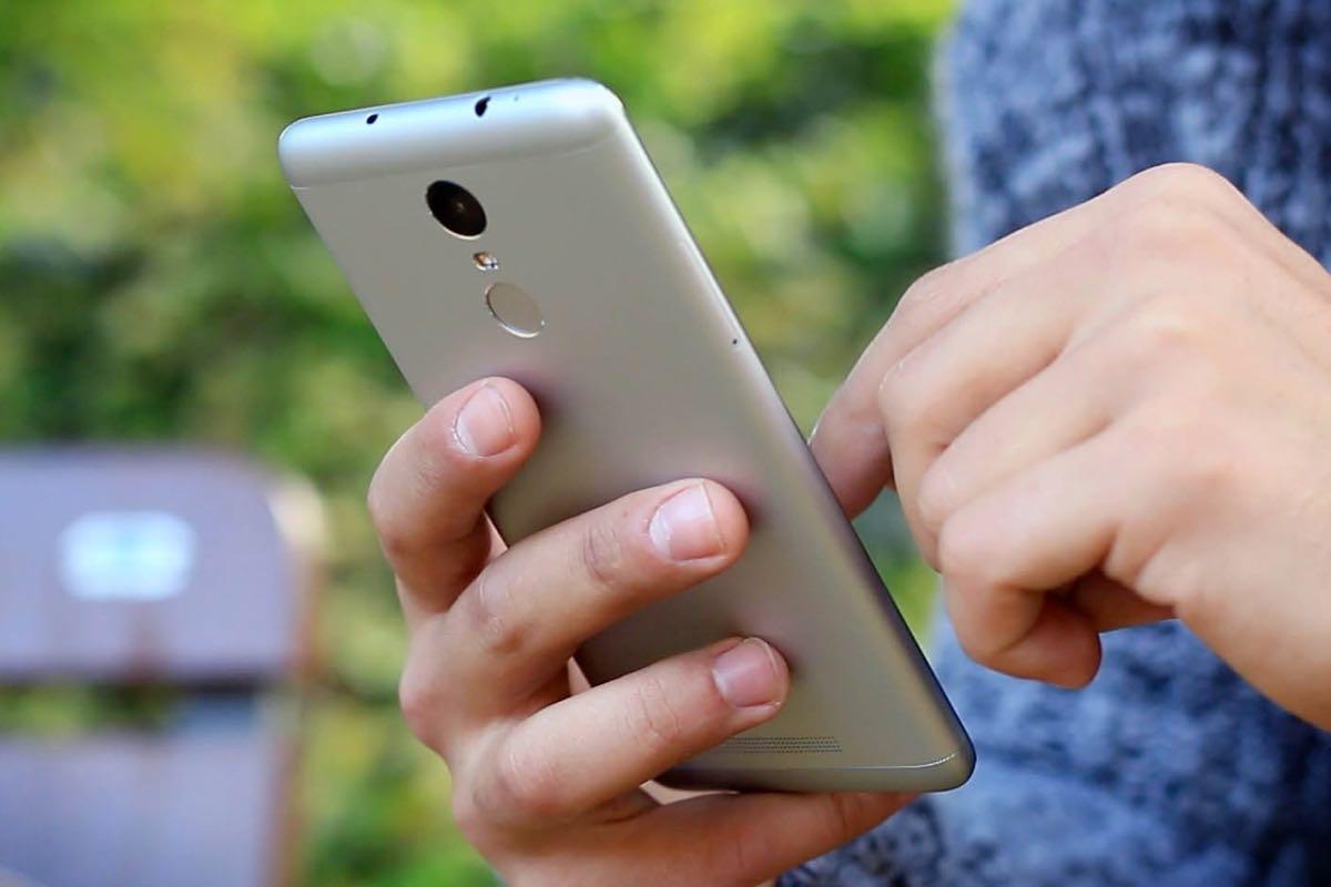 XIAOMI Redmi Note 3 Pro 2