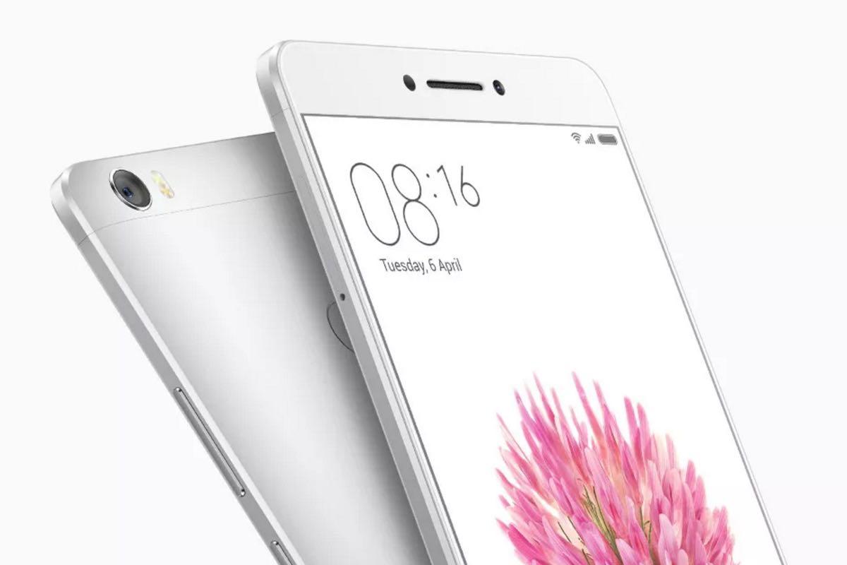Xiaomi Mi Max Prime 1