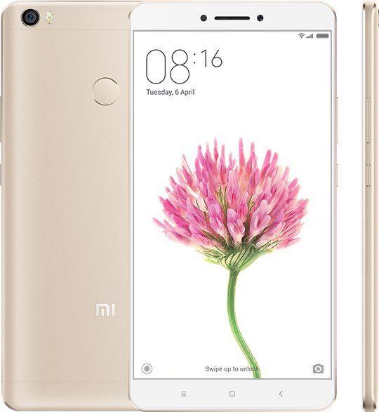 Xiaomi Mi Max Prime 2