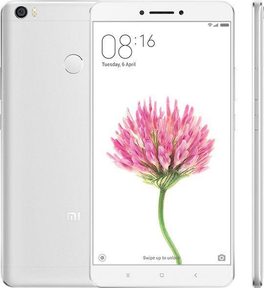 Xiaomi Mi Max Prime 3