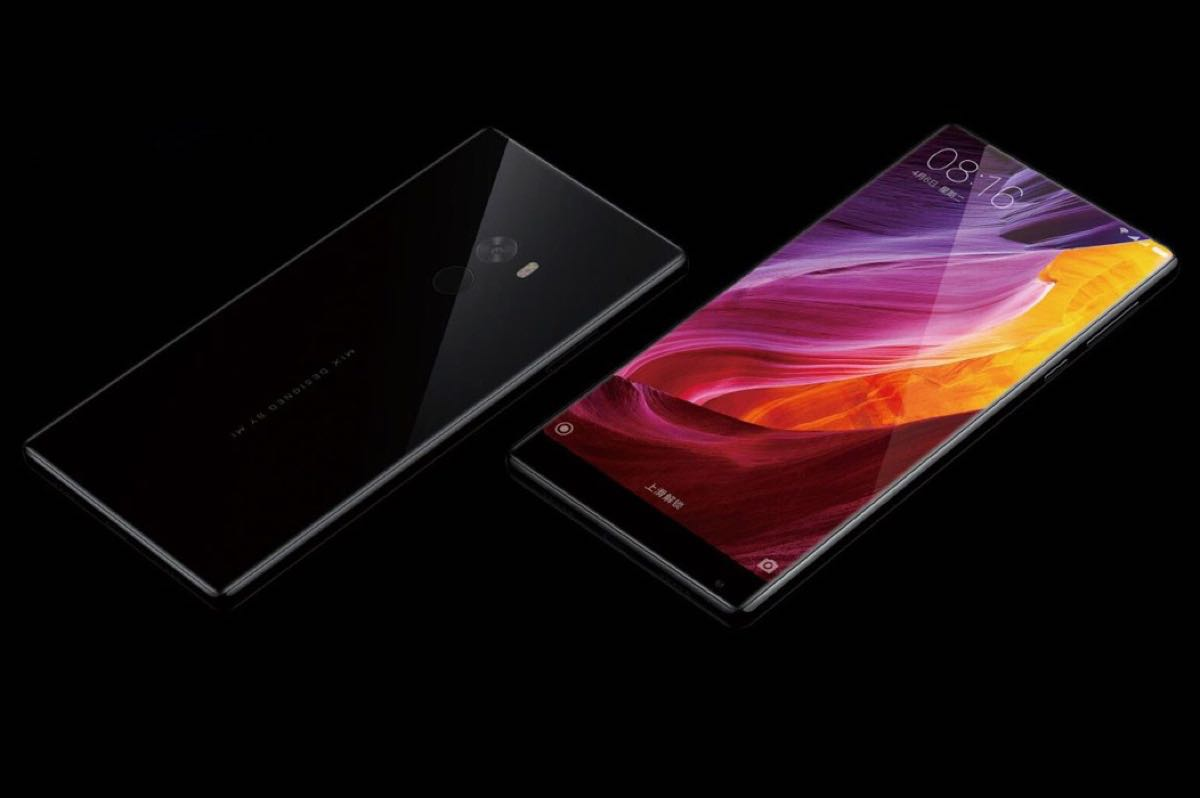 Xiaomi Mi Mix Russia Buy Shop 3