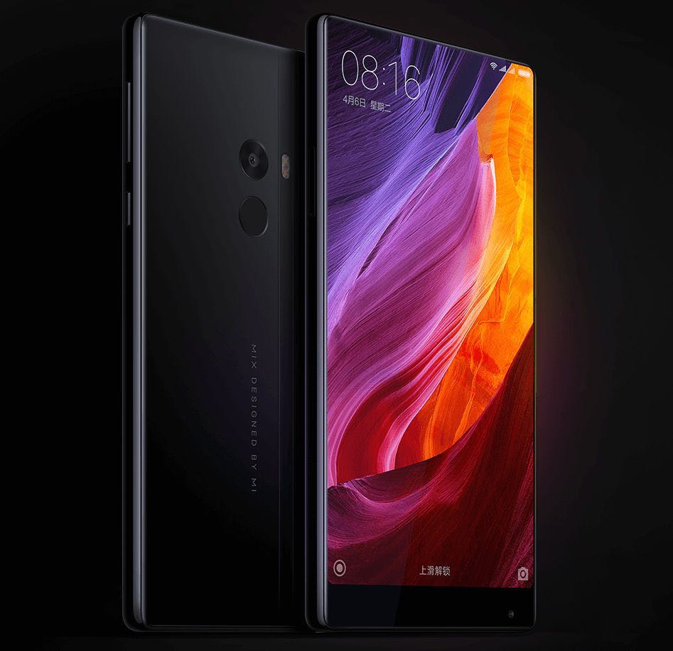 Xiaomi Mi Mix Russia Buy USA Europe 2