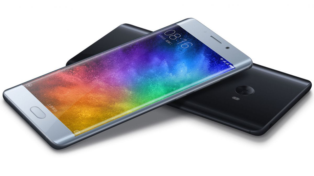 Xiaomi Mi Note 2 Buy China Russia 2
