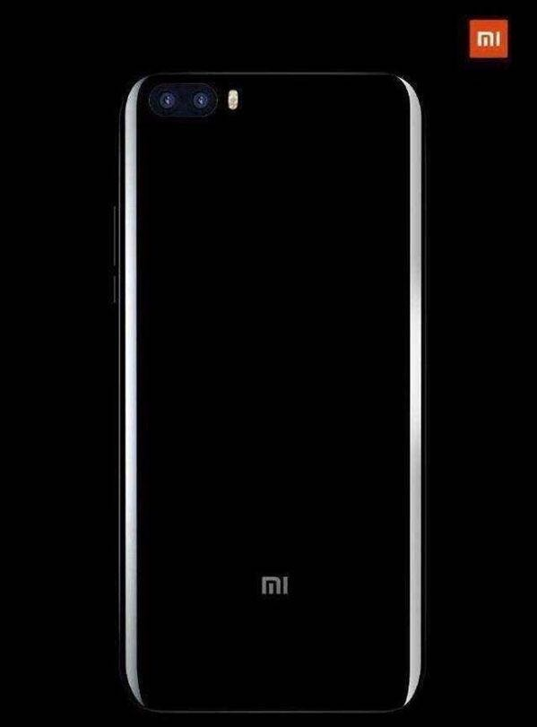 Xiaomi Mi Note 2 Official