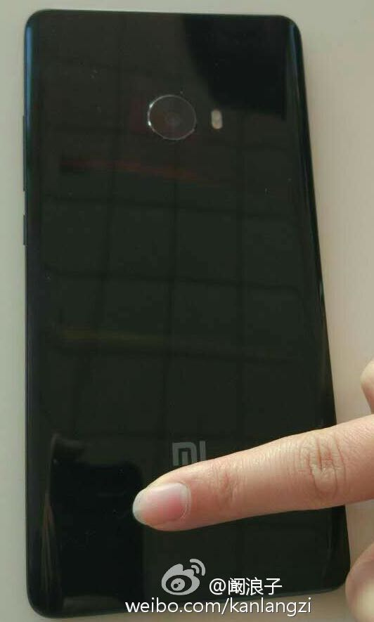 Xiaomi Mi Note 2 review 1