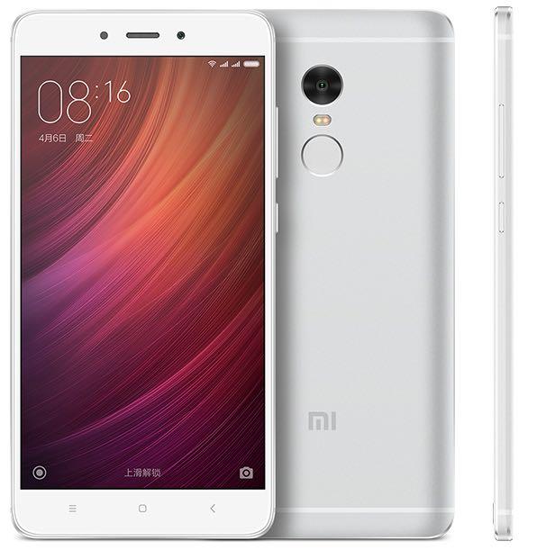 Xiaomi Mi Note 4 Russia 3
